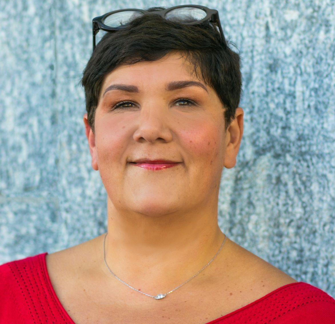 Sandrine Doppler